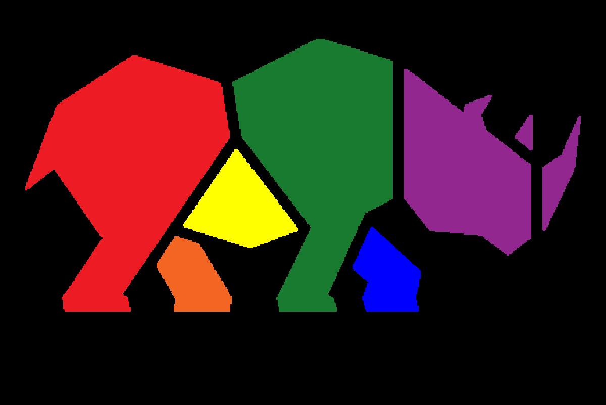 Rhino LGBT